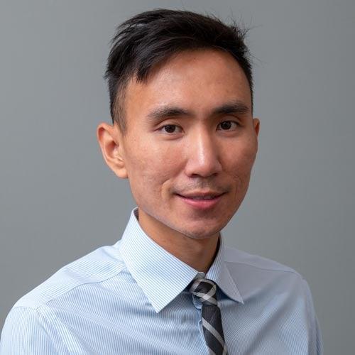 Gerry Leung