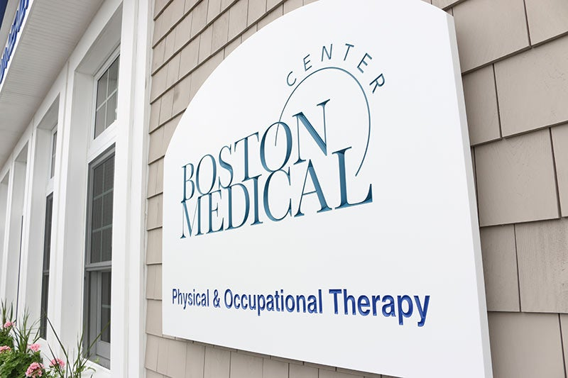 BMC Physical & Occupational Therapy Services Now Offered in Winthrop