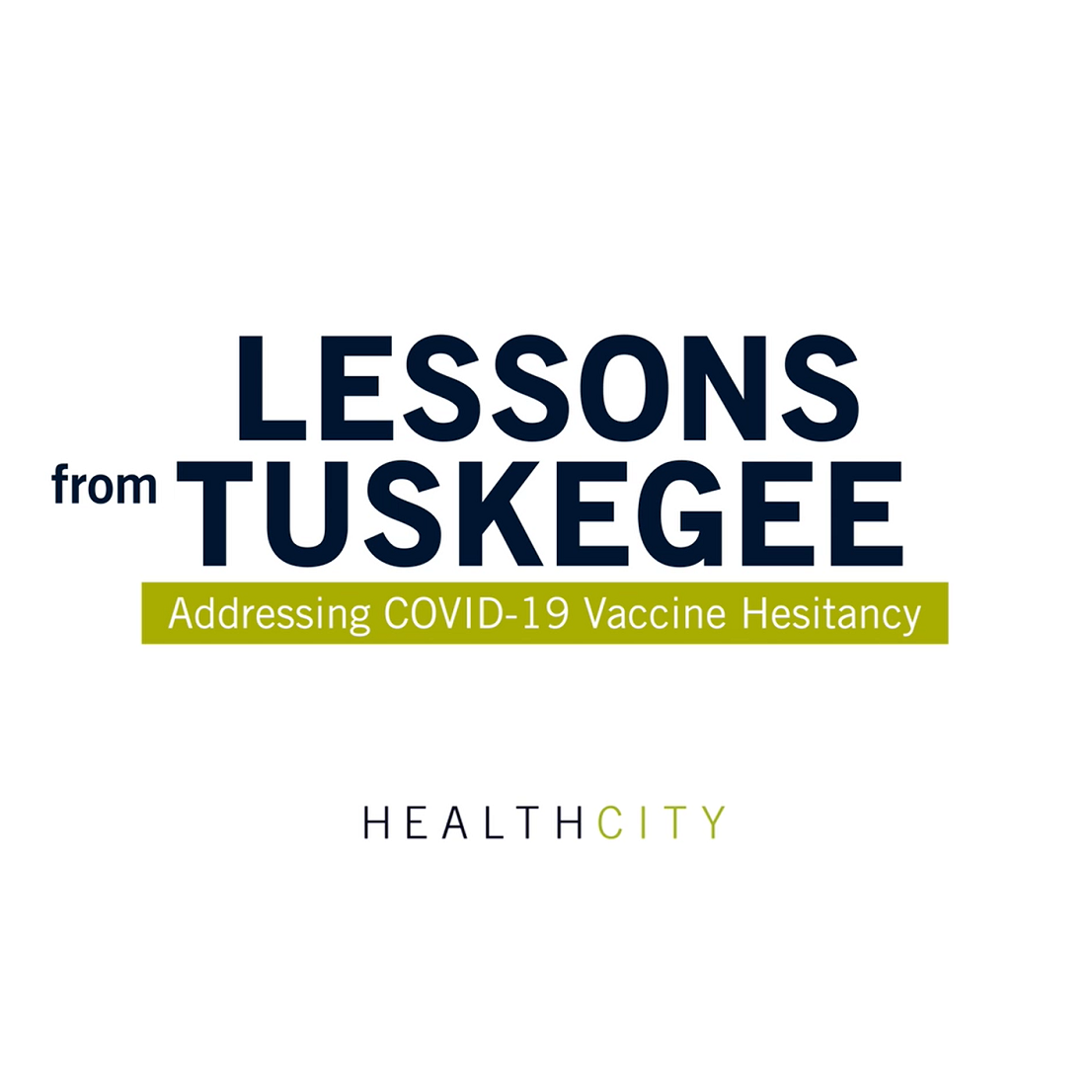 lessons from tuskegee for covid vaccine hesitancy text image